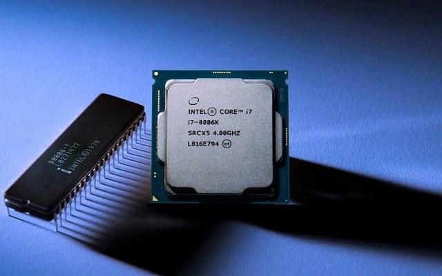 Intel酷睿i7-8086K评测:更高超频成绩和更好的稳定性