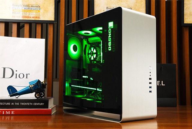 1.2万i7-8086K高端超频水冷电脑主机配置方案推荐
