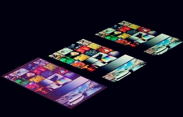 为什么国产手机屏幕相比三星苹果有着明显差距?