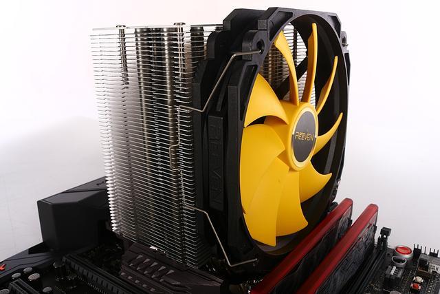CPU散热风扇怎么选?选购从这几方面入手