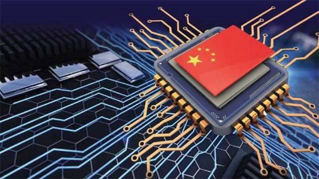 各路资本纷纷涉足国产芯片产业 能否弯道超车?