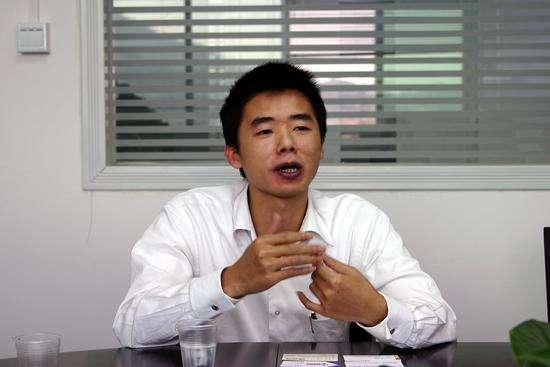 杨柘从魅族离职了 一年多的闹剧终于接近收场