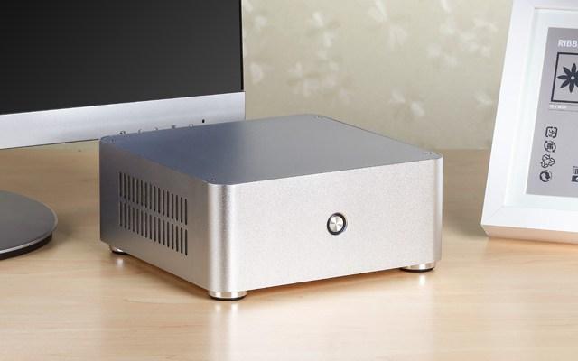 小巧有个性 2000元办公家庭影院ITX主机配置推荐