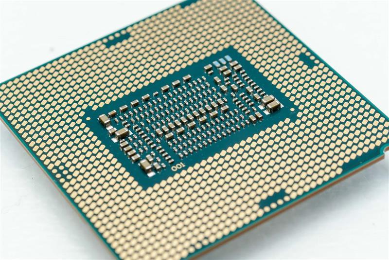i7-8086K深度评测:i7-8086K和8700K区别大吗?