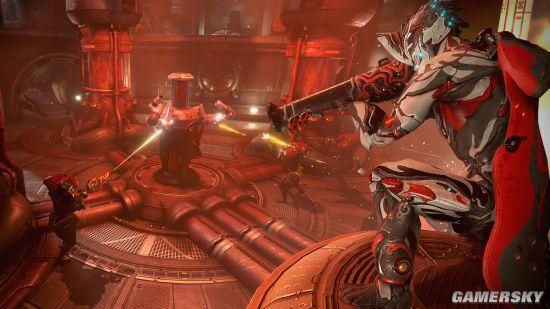 《星际战甲》将登陆任天堂Switch 热度榜第四