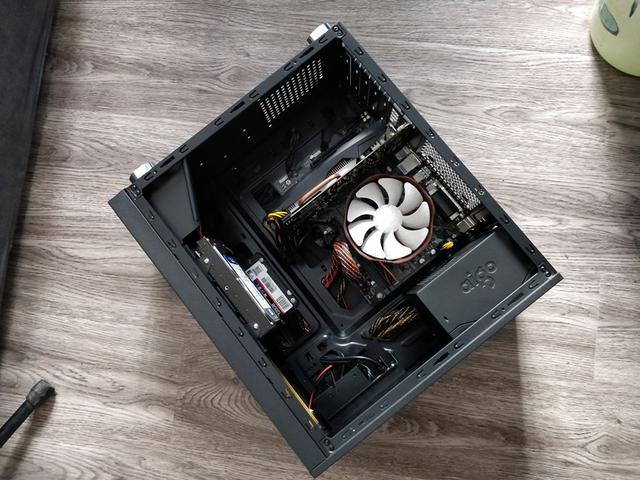 3500元i5-8400/GTX1050Ti主机配置推荐 性价比非常高!