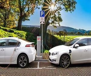 电动汽车充电桩安全隐患与解决办法
