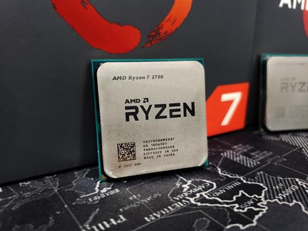 锐龙7 2700与i7-8700对比评测 R7-2700和i7-8700哪个好