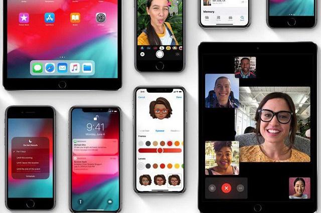 让设备更加安全 4个值得关注的iOS12新功能