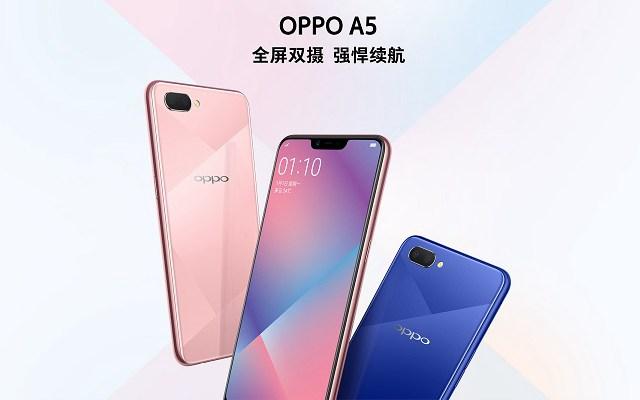 OPPO A5与vivo Z1i区别对比 vivo Z1i和OPPO A5哪个好?