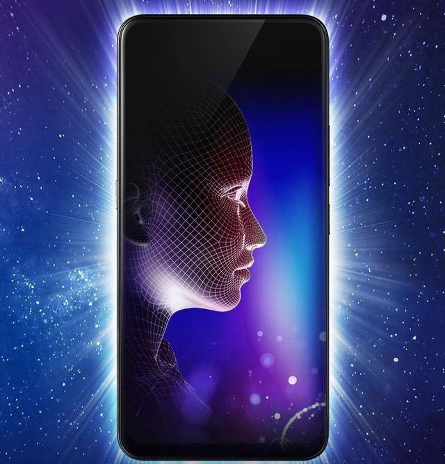 vivo Xplay新旗舰曝光:屏下摄像头 屏占比逆天