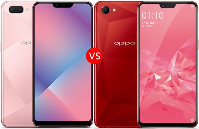 OPPO A3与A5区别对比 OPPO A5和A3差距300元哪个好?