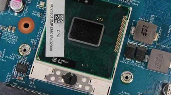 笔记本CPU低压版和标压版哪个好? 如何选笔记本电脑CPU
