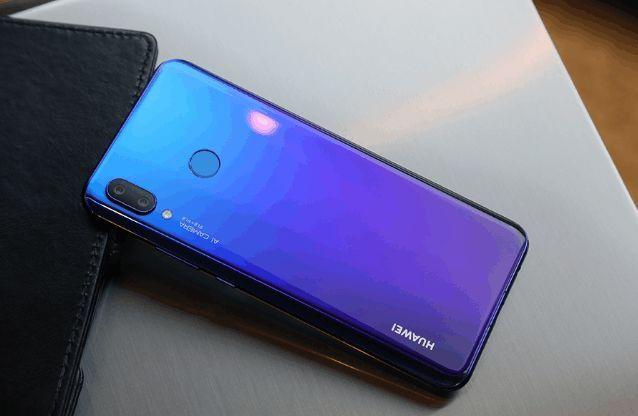 华为nova 3i正式发布,首发麒麟710,网友:这次价格不坑了!
