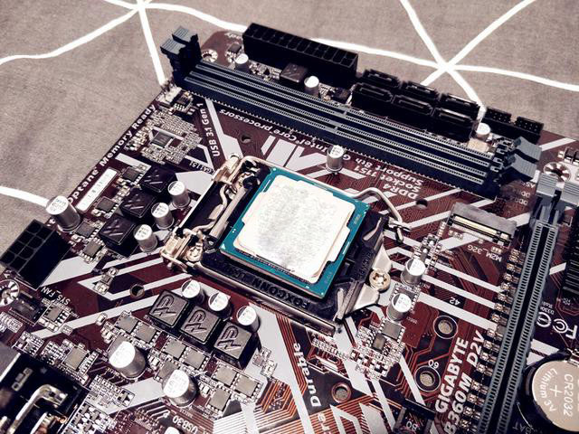 4000元组装《堡垒之夜》电脑配置方案 四核独显高性价比