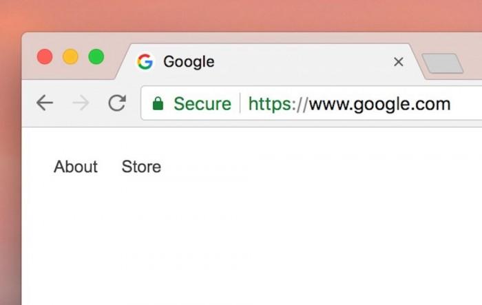 "Chrome 68上线:所有HTTP网站明确标记为""不安全"""
