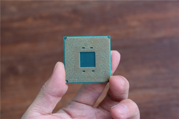 国产兆芯X86处理器性能接近六代i3 下代看齐Intel酷睿