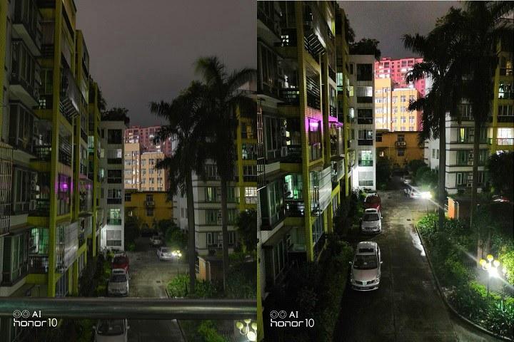 华为超级夜景怎么用 华为手机超级夜景模式使用教程