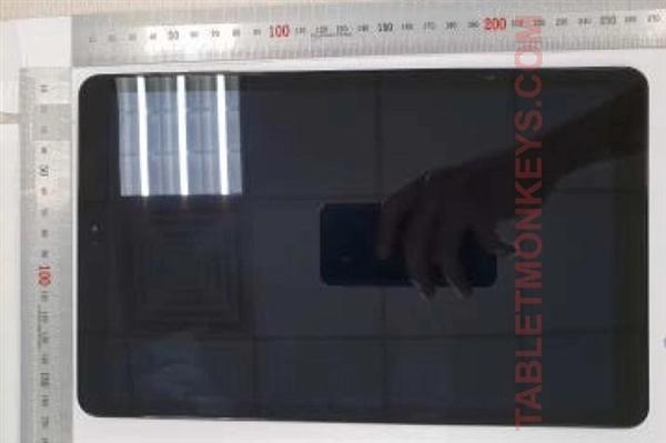 外媒曝光三星新平板谍照:疑似三星Galaxy Tab A2 XL?