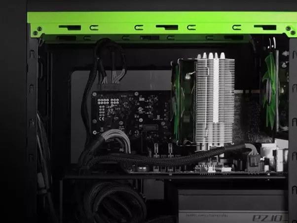 夏天电脑温度高怎么办 升级散热避暑小攻略