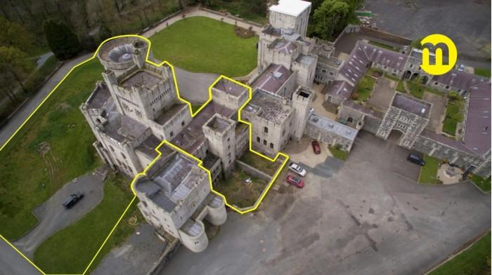 《权力的游戏》奔流城拍摄城堡部分出售:售价50万英镑