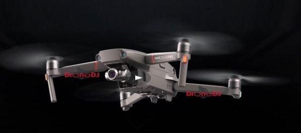 大疆Mavic 2无人机曝光,Pro、Zoom和企业版三种版本