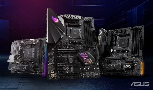 AMD正式发布B450主板:开放超频,性价比高