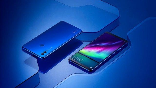 荣耀Note10有NFC吗 荣耀note10支持nfc功能吗?