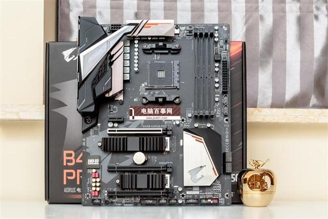 B450和B350有什么区别 AMD平台B450与B350主板对比