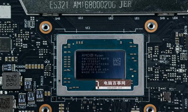 AMD R7 2700U和R5 2500U哪个好 R5-2500U对比R7-2700U