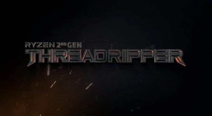 第二代Threadripper处理器核心规格和售价信息曝光