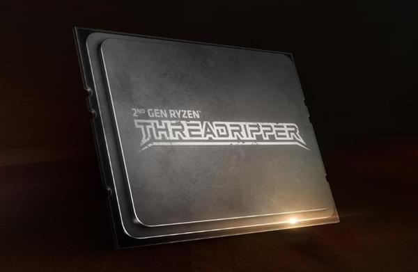 AMD旗舰级处理器线程撕裂者二代预售 32核心64线程13999元