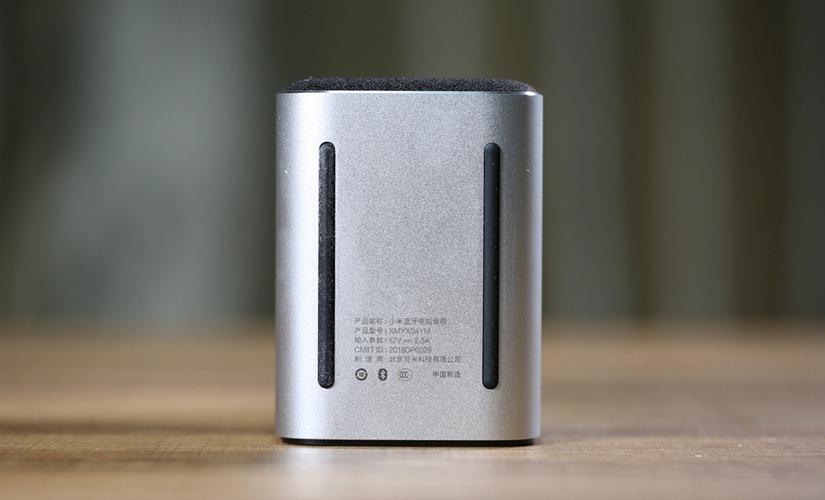 399元做工精致 小米蓝牙电脑音箱开箱图赏(6/15)