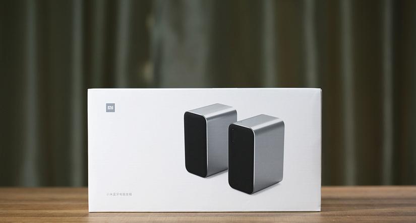 399元做工精致 小米蓝牙电脑音箱开箱图赏(11/15)