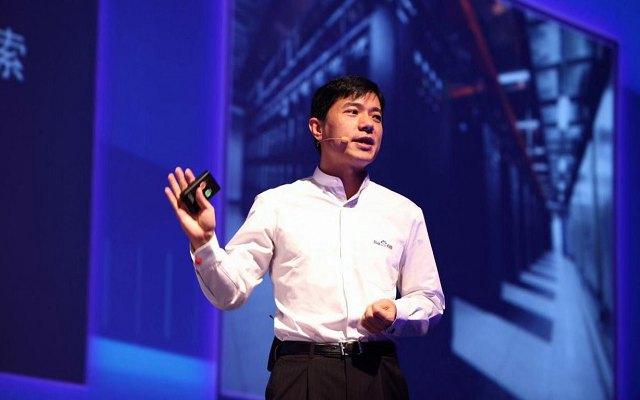 谷歌重返中国百度怎么办?李彦宏:再赢一次 网友热评