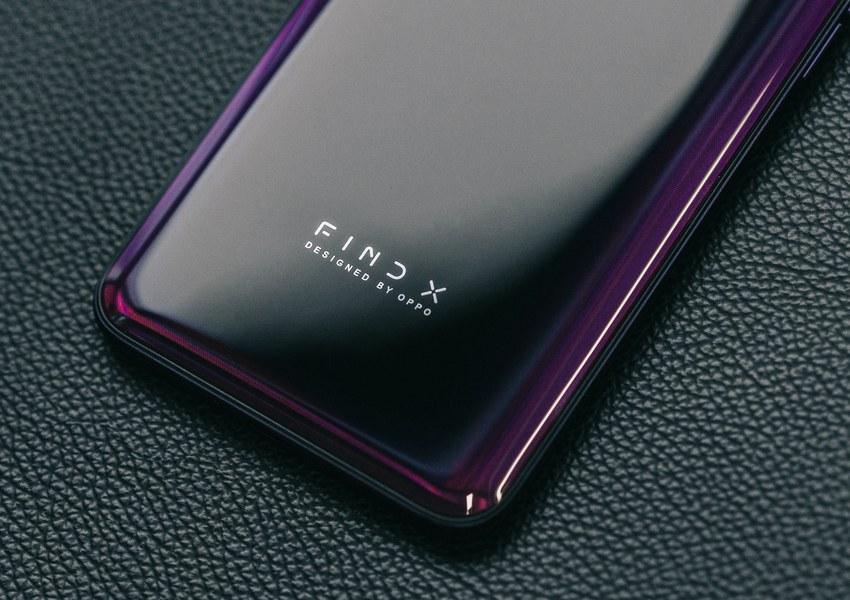 OPPO Find X开箱图赏 屏占比最高的手机(5/13)