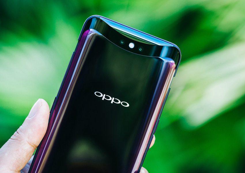 OPPO Find X开箱图赏 屏占比最高的手机(12/13)