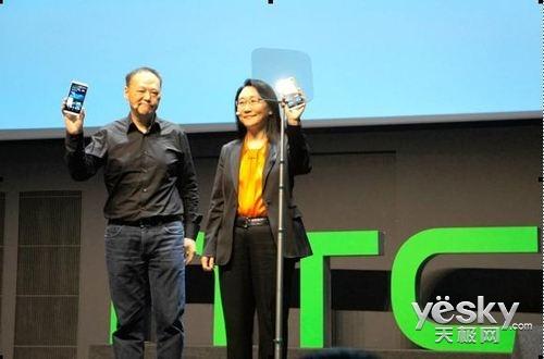 HTC发布7月份业绩:手机、VR业务低迷,营收创新低