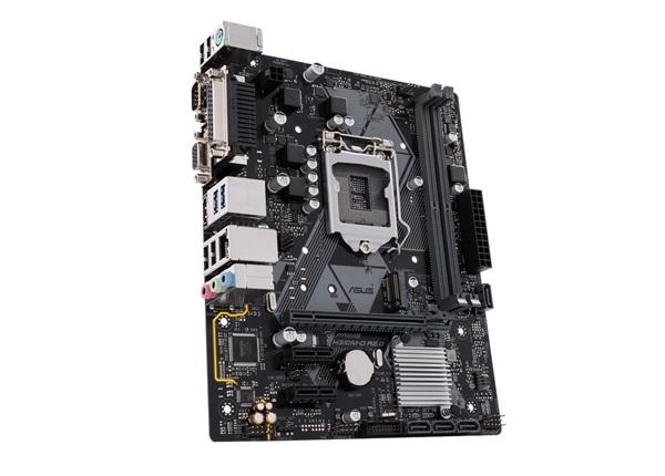 华硕技嘉H310C主板上线 但核显不支持Win7