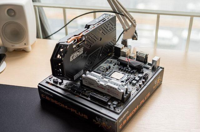 八月装机性价比高的主板推荐 Intel和AMD双平台任选