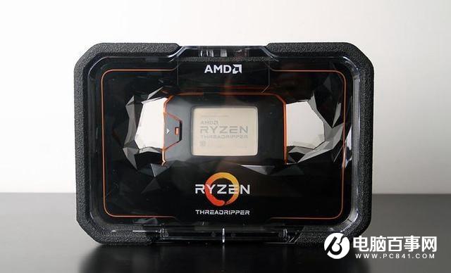 RT-2990WX怎么样 AMD Threadripper 2990WX参数详解