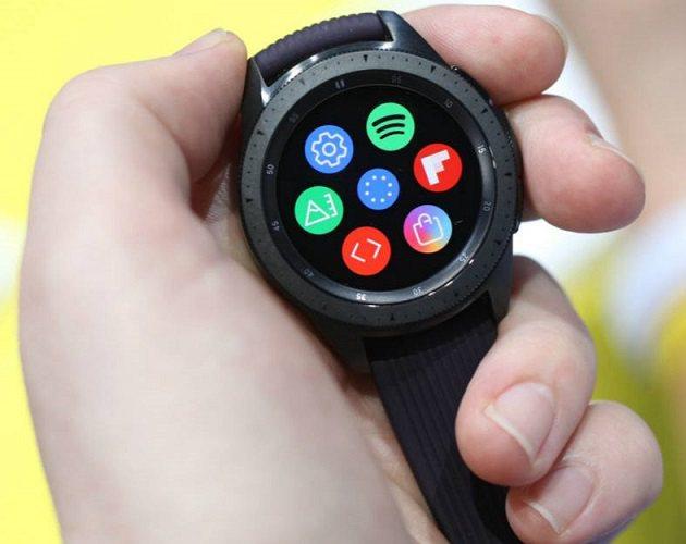 三星Galaxy Watch/Home智能手表和音箱发布