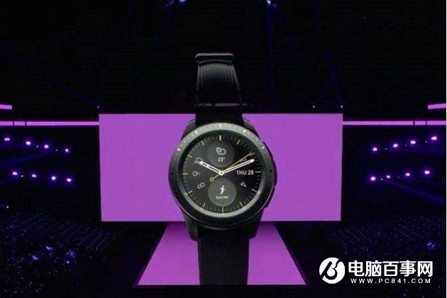 Note9之外 三星Galaxy Watch/Home智能手表和音箱发布