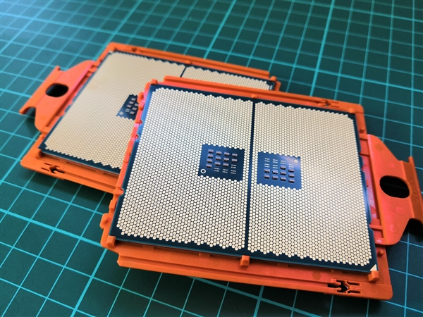 AMD 32核64线程撕裂者8月13日开卖 定价13999元