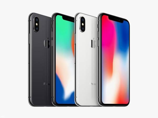苹果今年新机或命名为iPhone X1 售价699美元起