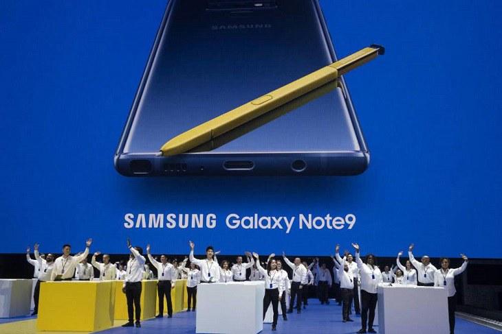 中国市场份额已不到1% 三星考虑关停中国手机工厂