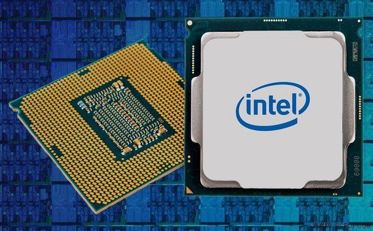 Intel九代酷睿CPU i7-9700K参数曝光 传言10月1日发布