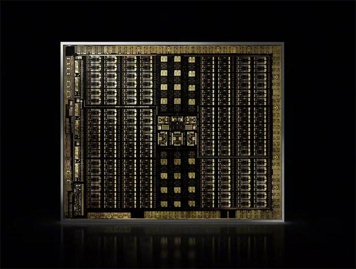 NVIDIA发布Quadro RTX系列高端专业显卡 首发GDDR6显存