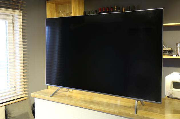 三星QLED电视Q6F评测:一款定位中高端的性价比产品