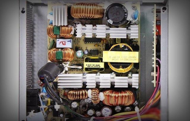 怎么看电源质量好坏?八招教你判断电脑电源用料是否缩水
